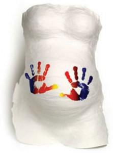 moulage-ventre-grossesse